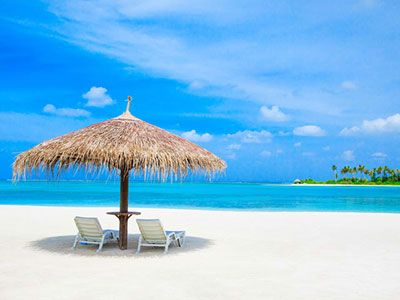 Maldives Holiday Deal From Bangalore