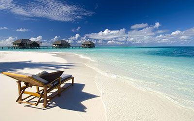 Holiday In Sun Island Maldives